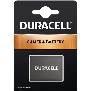 Duracell Batterie de caméscope 7.4V 2670mAh (DRC827)
