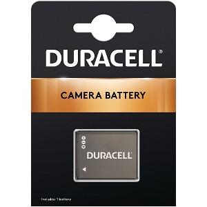 Duracell Batterie d'appareil photo numérique 3.7V 700mAh (DR9947)