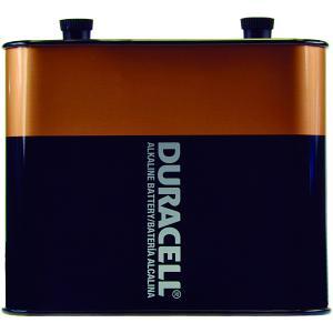 Batterie de Lanterne Duracell PC918 6v