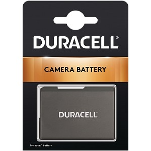 Duracell Batterie d'appareil photo 7.4V 1100mAh (DRNEL14)