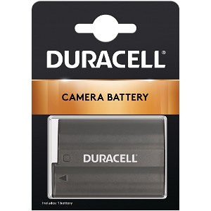 Duracell Batterie d'appareil photo 7.4v 1400mAh 10.4Wh (DRNEL15)