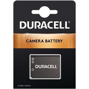 Duracell Batterie d'appareil photo numérique 3.7v 700mAh… (DR9963)