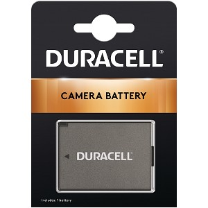 Duracell Batterie d'appareil photo 7.4v 1020mAh 7.8Wh (DR9967)