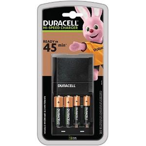 Duracell Chargeur Ultra Rapide (CEF27EU)