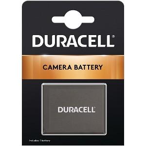 Duracell Batterie pour Appareil Photo Numérique 7,2V 1140mAh (DRFW126)