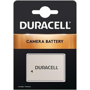 Duracell Batterie pour Appareil Photo 7,4V 950mAh (DRC10L)