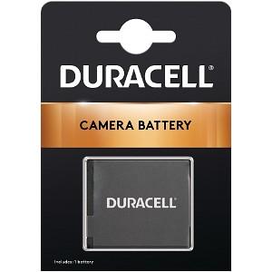 Duracell Batterie pour Appareil Photo 3,7V 600mAh (DRC11L)
