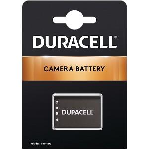 Duracell Batterie pour Appareil Photo Numérique 3,7V 1090mAh (DRSBX1)