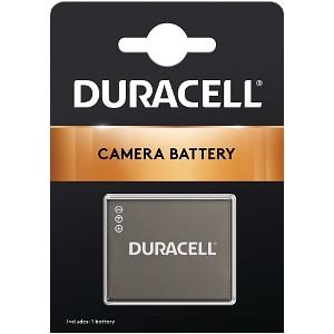 Duracell Batterie pour Appareil Photo 3,7V 1020mAh (DRPBCM13)