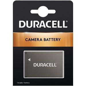 Duracell Batterie pour Appareil Photo Numérique 7,2V 750mAh (DRCE12)