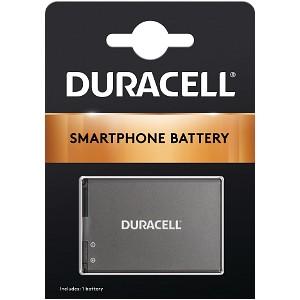 Duracell Batterie de Téléphone Portable 3,7V 1100mAh (DRNBL5C)