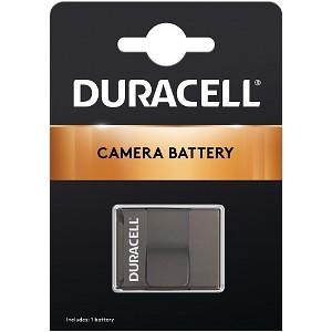 Duracell Batterie pour Appareil Photo 3,7V 1000mAh (DRGOPROH3)