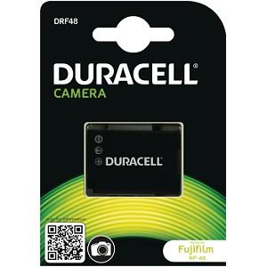 Duracell Batterie pour Appareil Photo Numérique 3,6V 975mAh (DRF48)
