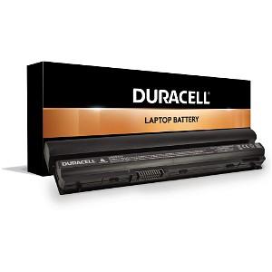 Duracell Batterie 6 Cellules pour Ordinateur Portable… (DR3374A)