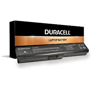 Duracell Batterie 6 Cellules pour Ordinateur Portable… (DR3366A)