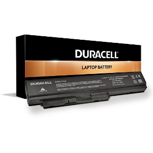 Duracell Batterie 6 Cellules pour Ordinateur Portable… (DR3416A)