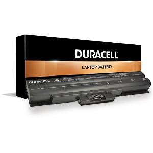 Duracell Batterie 6 Cellules pour Ordinateur Portable… (DR3159A)