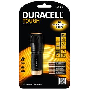 Duracell Tough Multi-Pro torch (MLT-2C)
