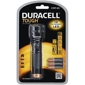 Compact Pro Tough Torch