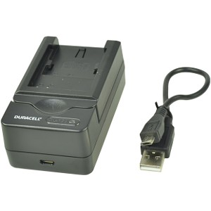 Duracell Replacement Nikon EN-EL8 USB Charger (DRN5828)