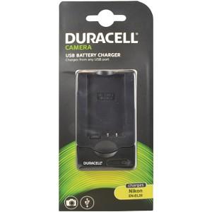 Duracell Replacement Nikon EN-EL20 USB Charger (DRN5829)