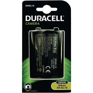 Duracell Batterie pour Appareil Photo 11,1V 3000mAh (DRNEL18)