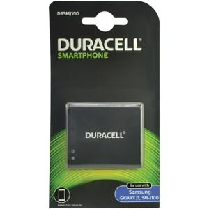 Duracell Replacement Samsung Galaxy J1 Battery (DRSMJ100)