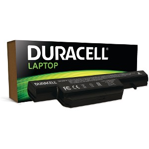 Duracell Batterie 6 Cellules pour Ordinateur Portable… (DR3291A)