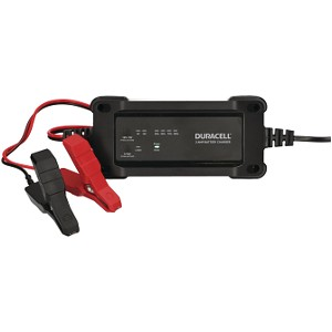 Duracell 2A Battery Charger/Maintainer (DRBCM2A)