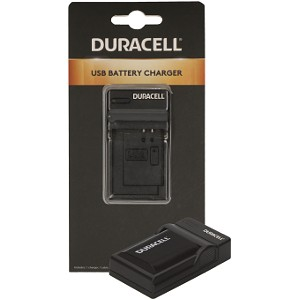 Duracell Replacement Canon LP-E6 USB Charger (DRC5903)