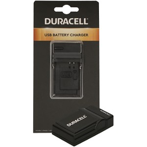 Duracell Replacement GoPro Hero4 USB Charger (DRG5945)