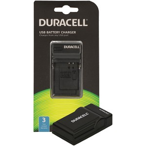 Duracell Replacement Olympus LI-10B USB Charger (DRO5944)