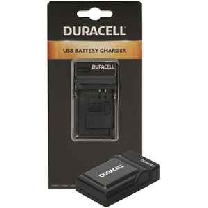 Duracell Replacement Panasonic VW-VBT190 Charger (DRP5962)