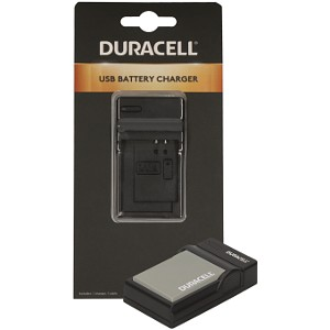 Duracell Replacement Olympus BLS-1 USB Charger (DRO5945)