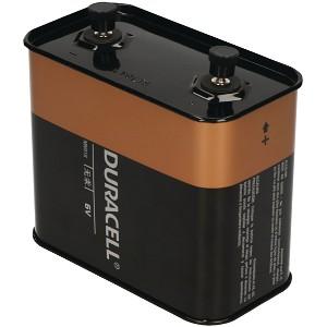 Duracell Plus Power 6V Single Pack (MN918)