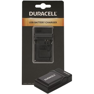 Duracell USB Charger for Olympus LI-90/92B (DRO5946)