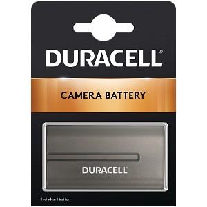 Duracell Batterie de remplacement pour appareil photo (DR5)