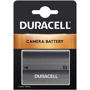 Duracell Batterie d'appareil photo numérique 7.4V 1600mAh (DRNEL3)