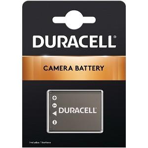 Duracell Batterie d'appareil photo numérique3.7v 630mAh (DR9664)