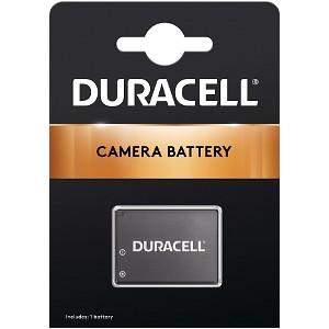 Duracell Batterie de caméscope 3.7v 700mAh (DR9712)
