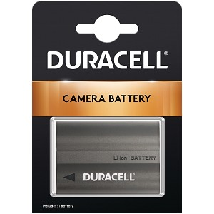 Battery de caméscope Duracell (DR9630)