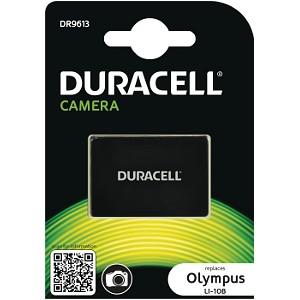 Duracell Batterie de caméscope 3.7v 1050mAh 3.9Wh (DR9613)