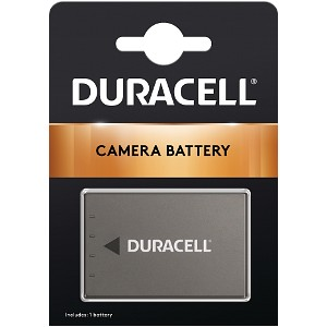 Duracell Batterie d'appareil photo numérique 7.4V 1100mAh (DR9902)