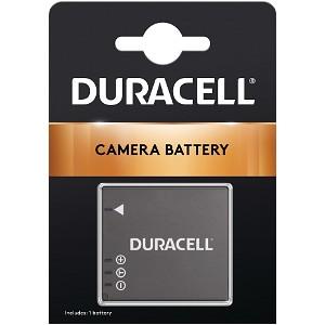 Duracell Batterie d'appareil photo numérque 3.7v 700mAh (DR9914)