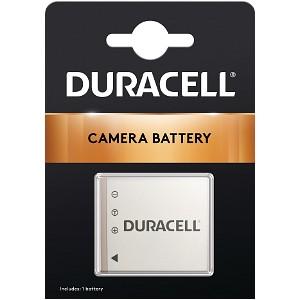 Batterie d'appareil photo numérique Duracell (DR9618)