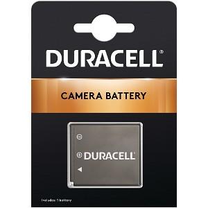 Duracell Batterie d'appareil photo 3.7v 770mAh 2.8Wh (DR9675)