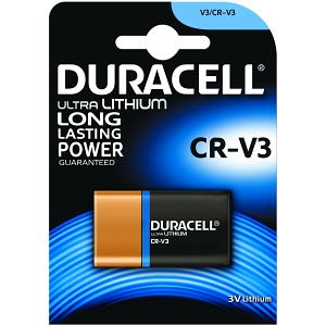 Batterie Photo Duracell Ultra Power