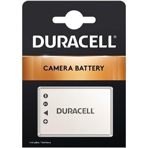 Duracell Batterie d'appareil photo numérique 3.7v 1150mAh (DR9641)