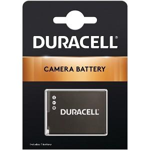Batterie de remplacement pour appareil photo Duracell (DR9688)