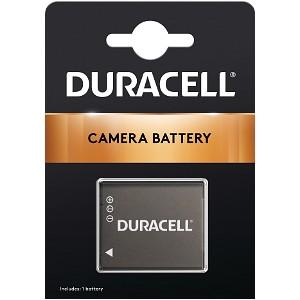 Duracell Batterie d'appareil photo numérique 3.7v 770mAh (DR9686)